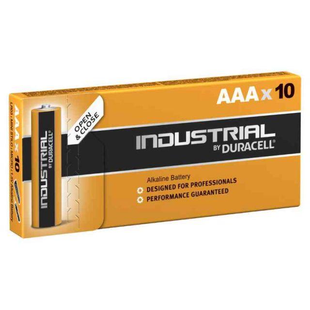 Batterie alcaline