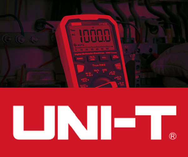 Uni-Trend: Test & Measurement innovativo e affidabile