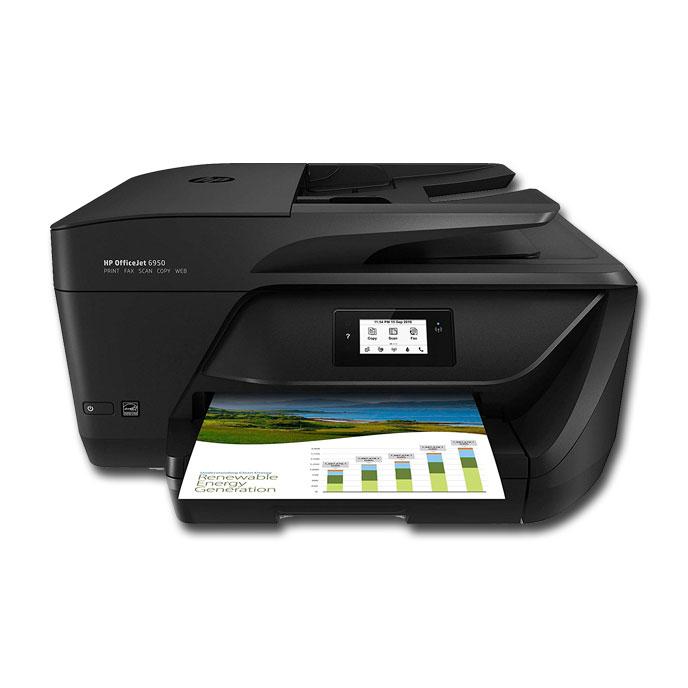 HP Office Inkjet 6950
