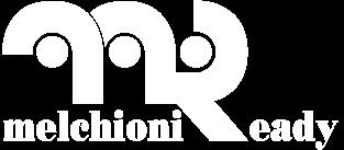 Melchioni Ready - Logo